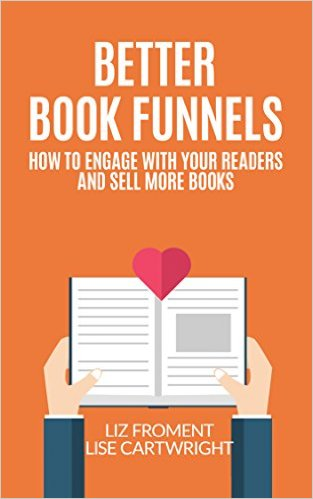 Better Book Funnels